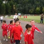 Calcio, il settore giovanile locale continua l'attività