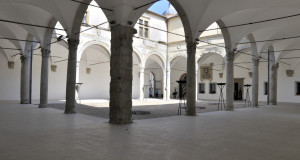 Unicam, Palazzo ducale