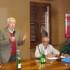 L'intervento del presidente del Comitato, Marco Marchetti