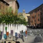 Mostra: in piazza tornano le Attività produttive