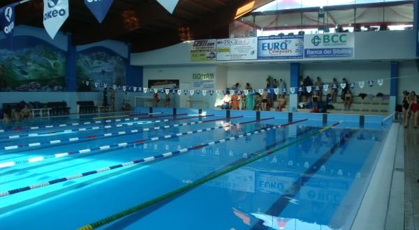 La piscina di Taccoli