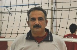 Il coach Montanini