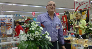 Angelo Ruggeri al superstore