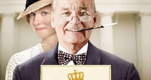 """La locandina del film """"A royal weekend"""""""