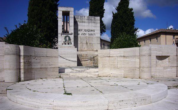 4 novembre omaggio aio caduti