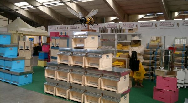 """Il """"Week end dell'apicoltore"""""""