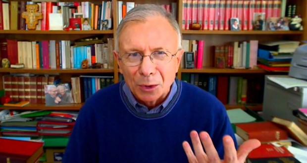 Alberto Maggi
