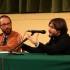 Matteo Cellini con Francesco Rapaccioni
