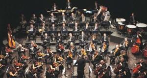 L'Orchestra Filarmonica marchigiana