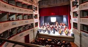 L'Accademia Feronia in concerto
