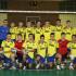 """La squadra """"B"""" di 1^ Divisione maschile"""