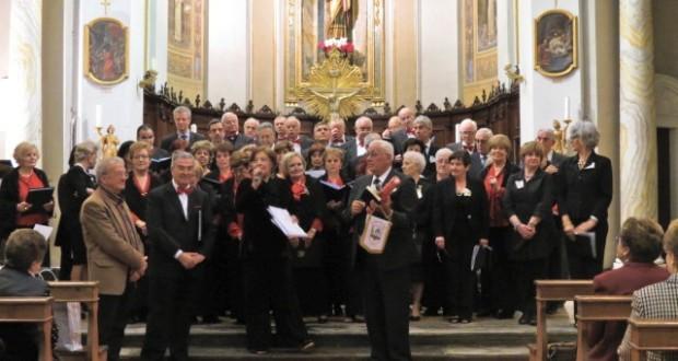 Il coro dell'Uteam