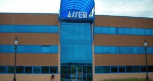 La sede dell'Assem
