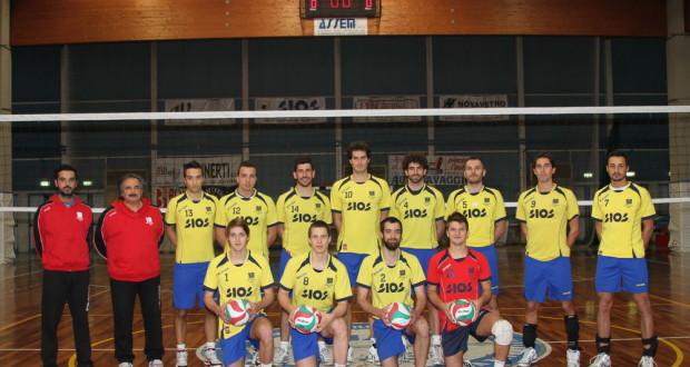 La squadra di serie C