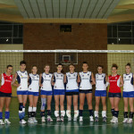 Volley: la Tormatic in vetta alla classifica!