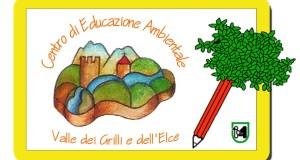 Logo del Centro di educazione ambientale di Gagliole