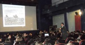 L'incontro al cinema San Paolo