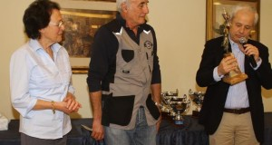 3° Memorial Arnaldo Giammarini