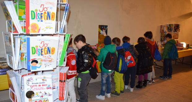 La Fiera del libro per ragazzi al San Domenico