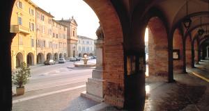 Bacheche in Piazza del Popolo