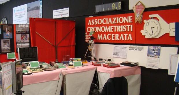 Associazione Cronometristi in vetrina