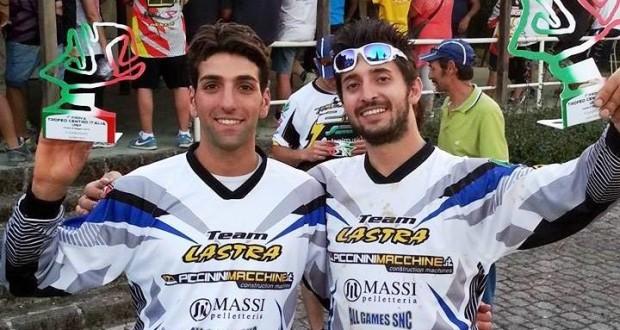 Roccetti e Geronzi