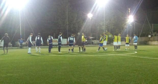 LG Cesolo in campo per i play off