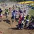 Una fase della corsa (foto di Eugenio Cova)