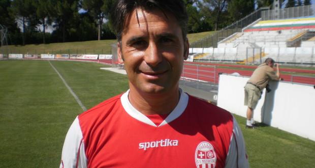 Il tecnico Giuseppe Magi