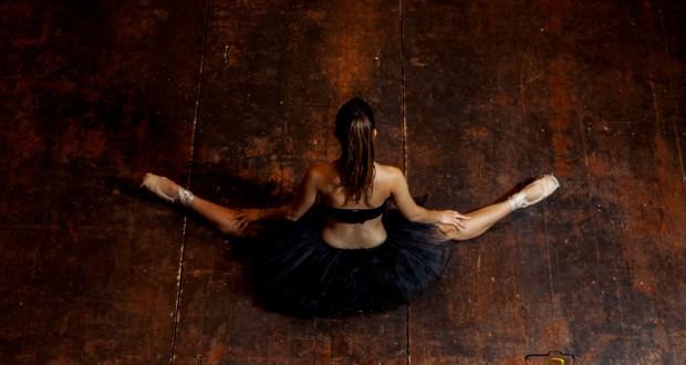 Rebecca Valeri, fotografata da Alessio Staffolani