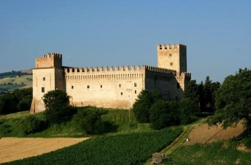 Il Castello della Rancia