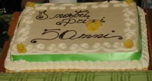 Cinquantenni in festa: il 27 settembre tutti a Villa Berta