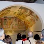 Sabato 20, Pinacoteca aperta dopo cena ad 1 euro