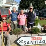 A piedi sul Cammino di Santiago: ormai è fatta!