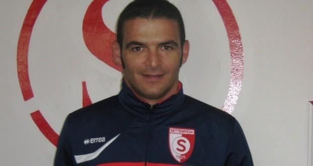 Il presidente Piero Sileoni