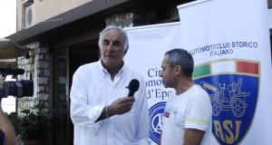Castellucci con Caglini