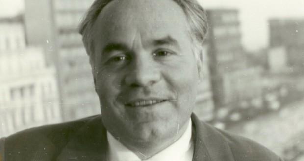 Il poeta Claudio Claudi