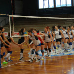Volley, serie D: inizio campionati in agrodolce
