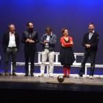 """Teatro: Zorzi si conferma """"campione"""" anche sul palco"""