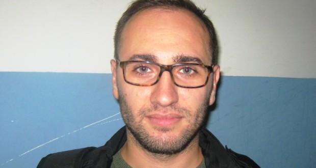 Il coach Riccardo Falconi