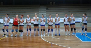 Volley: la Tormatic viene sconfitta al tie break