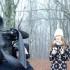 Le telecamere della Rai a Canfaito