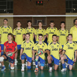 Volley: derby maschile alla Sios, Tormatic a fatica