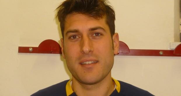 Luchetti, autore del gol