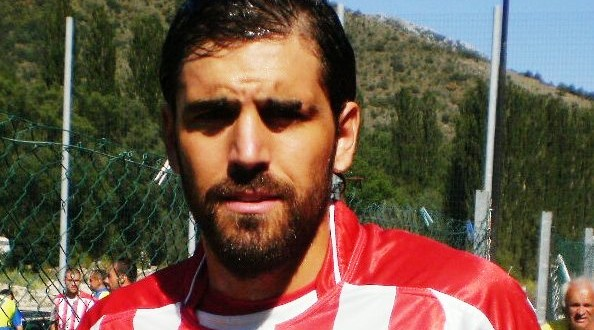 Il nuovo capitano della Settempeda, Matteo Mulinari