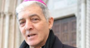 Mons. Edoardo Menichelli