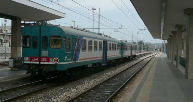 Problemi lungo la tratta Civitanova-Fabriano