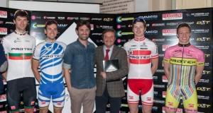 Mountain bike: Team Protek bene nelle gare mondiali