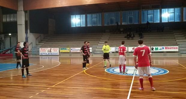 San Severino - Junior Matelica