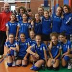 """S.Severino Volley, giovanili in luce con le squadre """"gialle"""""""